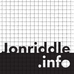 jonriddle dot info emblem