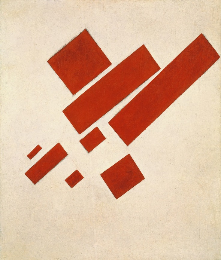 Suprematist-Painting-Eight-Red-Rectangles-by-Kazimir-Malevich